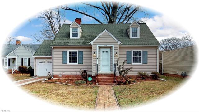 128 Wythe Crescent Dr, Hampton, VA 23661 (#10235707) :: The Kris Weaver Real Estate Team