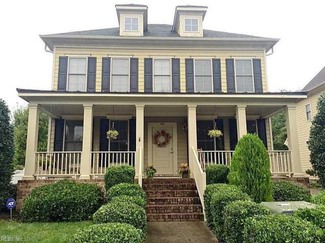 412 Preservation Loop, Chesapeake, VA 23320 (#10235712) :: Berkshire Hathaway HomeServices Towne Realty