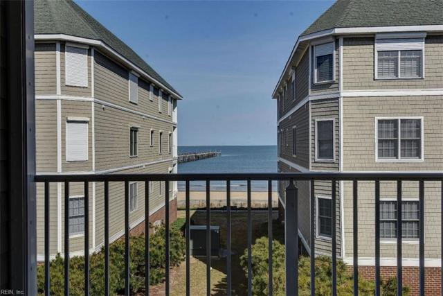 2425 Ocean Shore Cres #302, Virginia Beach, VA 23451 (#10235717) :: The Kris Weaver Real Estate Team