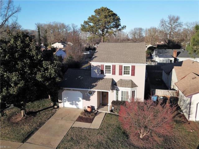 3720 Meadowglen Rd, Virginia Beach, VA 23453 (#10235718) :: Vasquez Real Estate Group