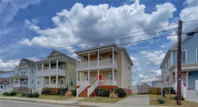 1123 W Ocean View Ave, Norfolk, VA 23503 (#10235726) :: The Kris Weaver Real Estate Team
