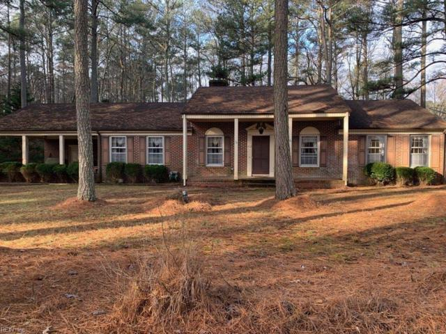 512 Chipen Rd, Sussex County, VA 23888 (#10235738) :: Atkinson Realty