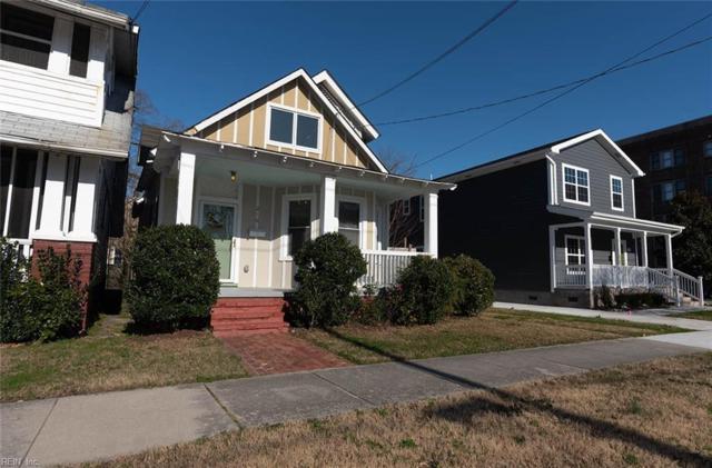216 W 31st St, Norfolk, VA 23504 (#10235740) :: Berkshire Hathaway HomeServices Towne Realty
