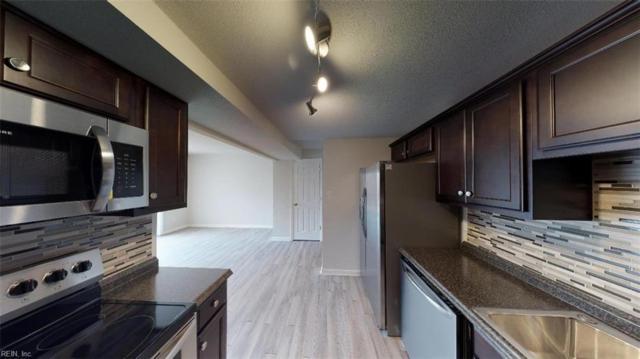 3393 Lakecrest Rd, Virginia Beach, VA 23452 (#10235741) :: Austin James Real Estate