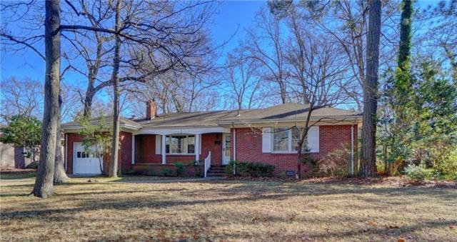 8234 Buffalo Ave, Norfolk, VA 23518 (#10235764) :: Abbitt Realty Co.