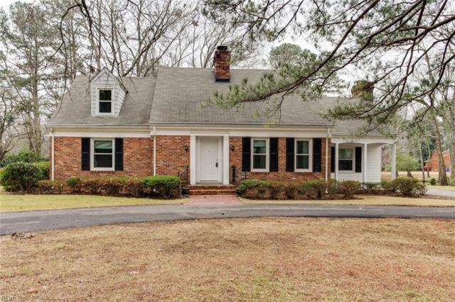 1901 Paddock Rd, Norfolk, VA 23518 (#10235767) :: Austin James Real Estate