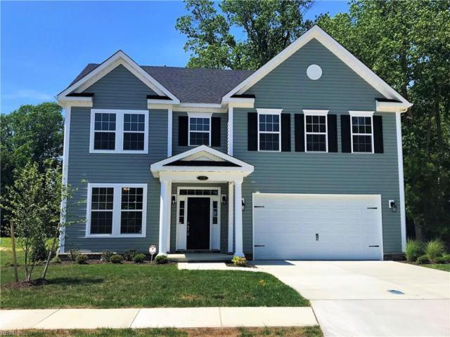 MM Sierra (Kingfisher Pointe), Suffolk, VA 23434 (#10235779) :: Austin James Real Estate