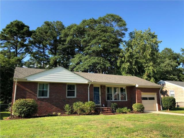 3728 Shannon Rd, Portsmouth, VA 23703 (#10235818) :: Berkshire Hathaway HomeServices Towne Realty