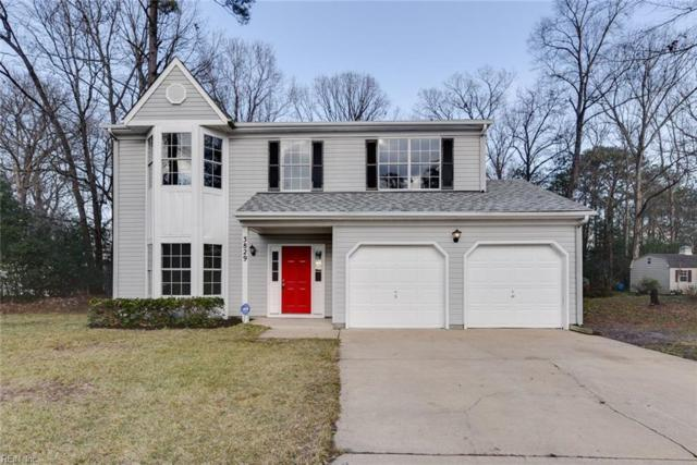 3829 Flagship Way, Portsmouth, VA 23703 (#10235841) :: Berkshire Hathaway HomeServices Towne Realty