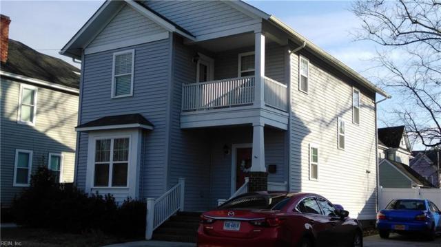 229 W 34th St, Norfolk, VA 23504 (#10235842) :: Abbitt Realty Co.