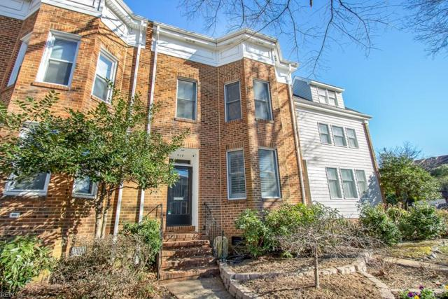 418 W Princess Anne Rd, Norfolk, VA 23517 (#10235850) :: Austin James Real Estate