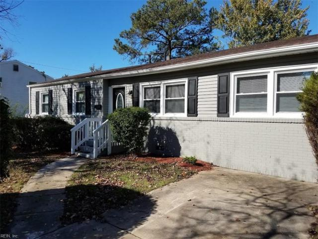 3024 Cobblestone Dr, Virginia Beach, VA 23452 (#10235861) :: Coastal Virginia Real Estate