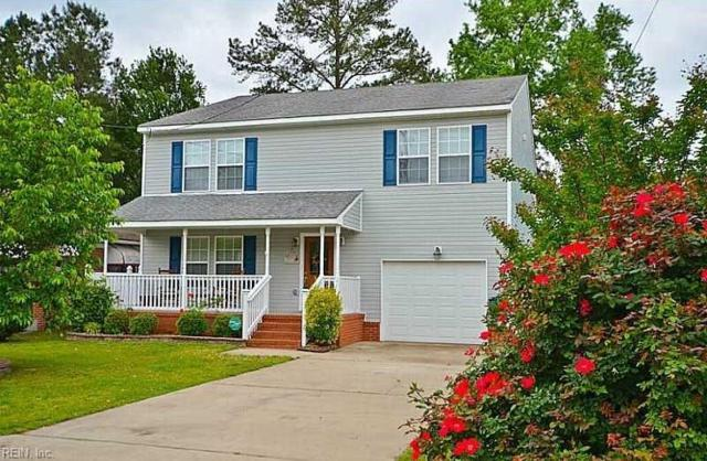2909 Old Galberry Rd, Chesapeake, VA 23323 (#10235870) :: RE/MAX Central Realty