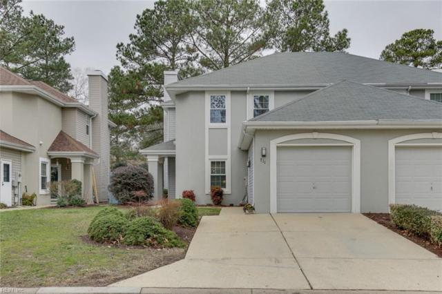711 W Willow Point Pl, Newport News, VA 23602 (#10235905) :: The Kris Weaver Real Estate Team