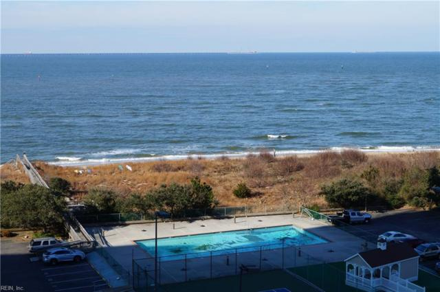3288 Page Ave #802, Virginia Beach, VA 23451 (#10235907) :: Berkshire Hathaway HomeServices Towne Realty