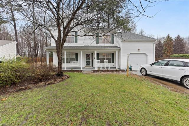 1226 Woods Way, Chesapeake, VA 23323 (#10235908) :: Austin James Real Estate