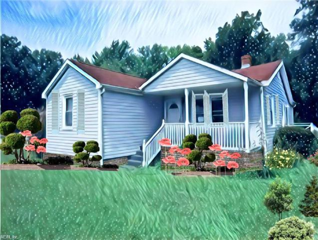 5810 Fawkes St, Portsmouth, VA 23703 (#10235910) :: Berkshire Hathaway HomeServices Towne Realty