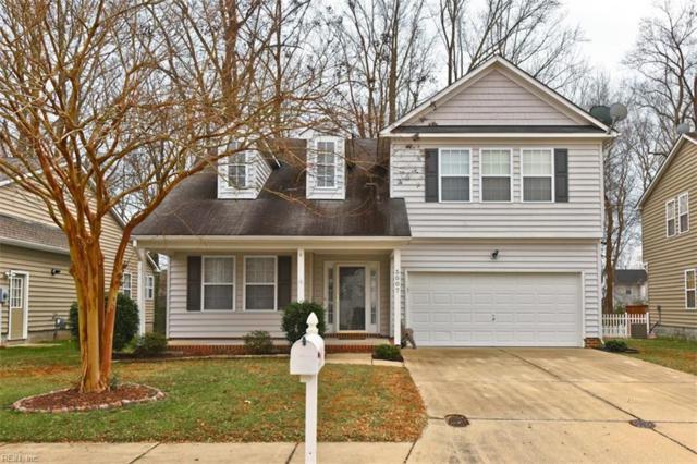 5007 Kelso St, Suffolk, VA 23435 (#10235912) :: Austin James Real Estate