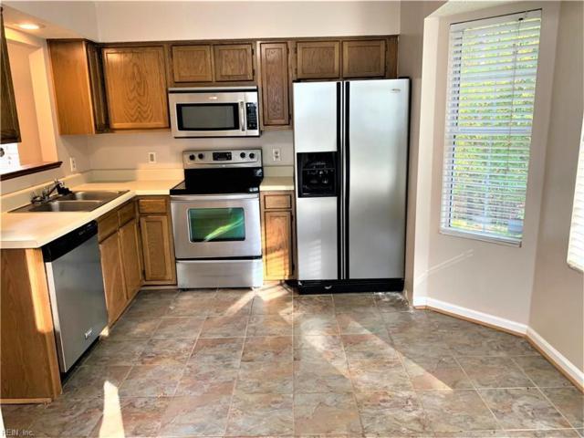 336 Windy Ridge Ln, Newport News, VA 23602 (#10235943) :: Abbitt Realty Co.