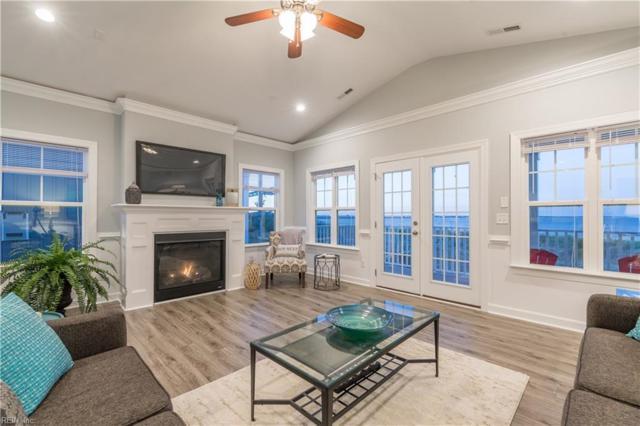 1428 W Ocean View Ave A, Norfolk, VA 23503 (MLS #10235953) :: AtCoastal Realty