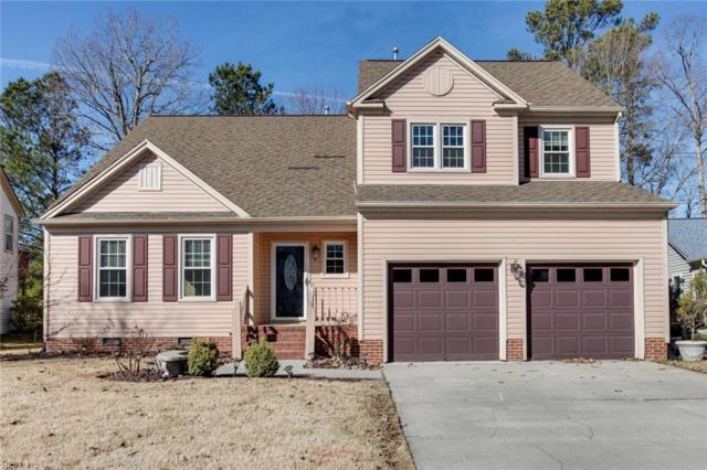 959 Heathland Dr, Newport News, VA 23602 (#10235959) :: Austin James Real Estate