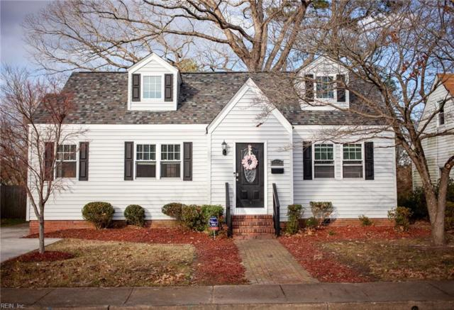 3556 Norland Ct, Norfolk, VA 23513 (#10235964) :: Vasquez Real Estate Group