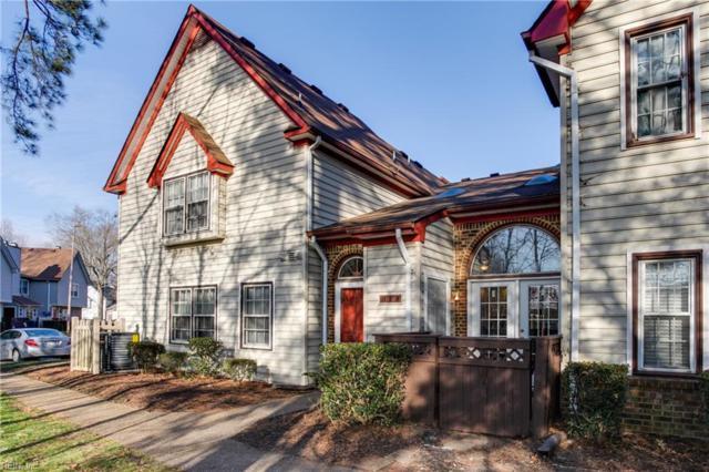 1012 Saint Andrews Way B, Chesapeake, VA 23320 (#10235972) :: Austin James Real Estate
