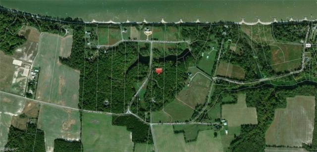 LOT 6 Rocks Lndg, Isle of Wight County, VA 23430 (#10235978) :: Reeds Real Estate