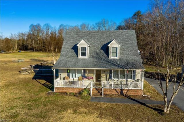 109 Spivey Farm Ln, Suffolk, VA 23438 (#10235985) :: Coastal Virginia Real Estate
