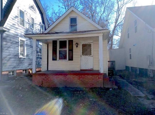 851 W 34th St, Norfolk, VA 23508 (#10235986) :: Berkshire Hathaway HomeServices Towne Realty