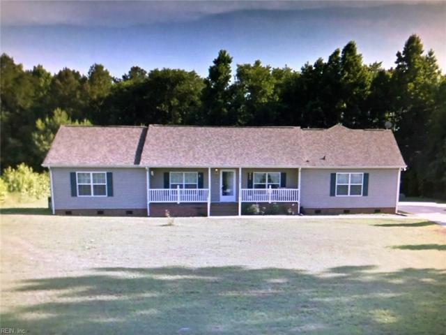 7508 Winston Dr, Isle of Wight County, VA 23898 (#10235996) :: Austin James Real Estate