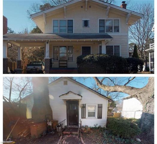 105 Powhatan Pw, Hampton, VA 23661 (#10236004) :: The Kris Weaver Real Estate Team
