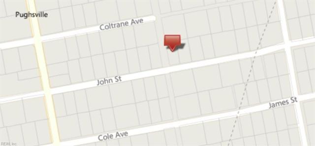 LOT 55 John St, Suffolk, VA 23435 (#10236005) :: Vasquez Real Estate Group