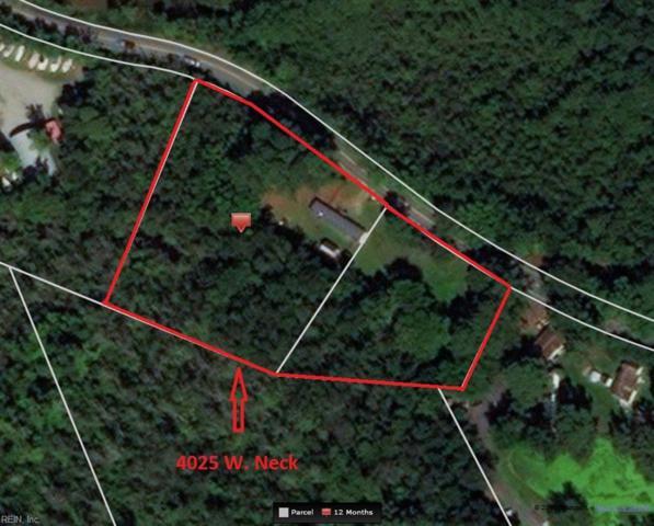 4025 West Neck Rd, Virginia Beach, VA 23456 (#10236020) :: Vasquez Real Estate Group