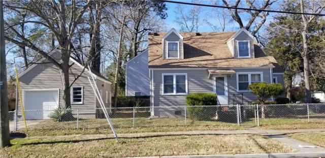 2975 Argonne Ave, Norfolk, VA 23509 (#10236025) :: Austin James Real Estate