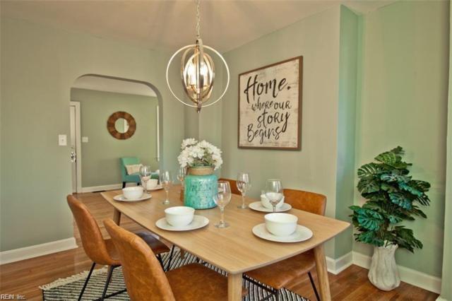 8 Howard Ct, Newport News, VA 23601 (#10236031) :: Vasquez Real Estate Group