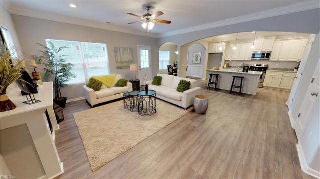 642 Lanier Cres, Portsmouth, VA 23707 (MLS #10236048) :: Chantel Ray Real Estate
