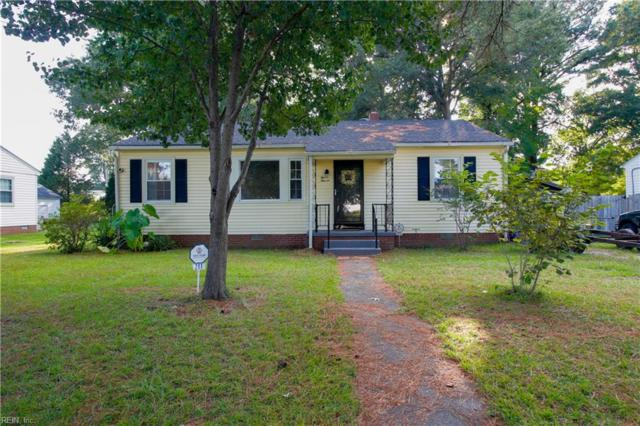 211 Logan Dr, Portsmouth, VA 23701 (#10236049) :: Berkshire Hathaway HomeServices Towne Realty