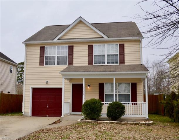 5362 Palmer Ln, James City County, VA 23188 (#10236052) :: RE/MAX Central Realty