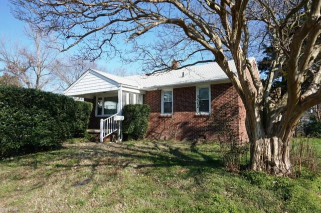 146 Orange Ave, Norfolk, VA 23503 (#10236088) :: The Kris Weaver Real Estate Team