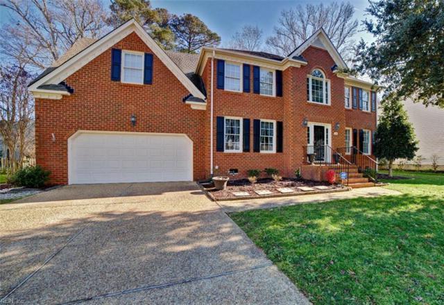 114 Sandalwood Ln, York County, VA 23693 (#10236099) :: Abbitt Realty Co.