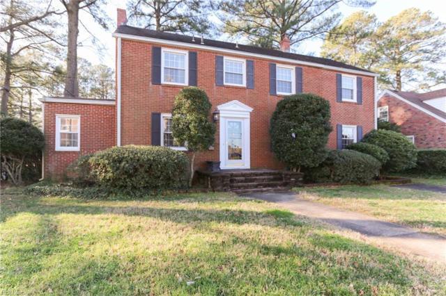 165 Ridgeley Rd, Norfolk, VA 23505 (MLS #10236102) :: AtCoastal Realty