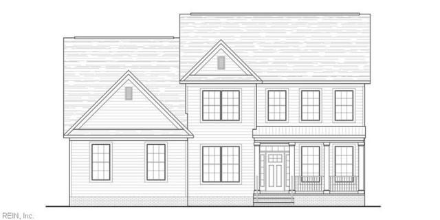 117 Saint Andrews, Isle of Wight County, VA 23430 (#10236108) :: Abbitt Realty Co.