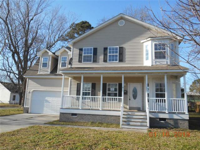 1101 Old Buckroe Rd, Hampton, VA 23663 (#10236118) :: Vasquez Real Estate Group