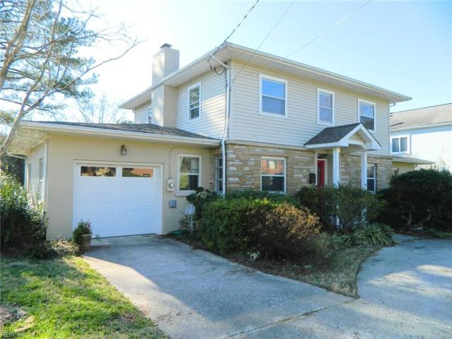 411 Ridgeley Rd, Norfolk, VA 23505 (#10236127) :: Vasquez Real Estate Group