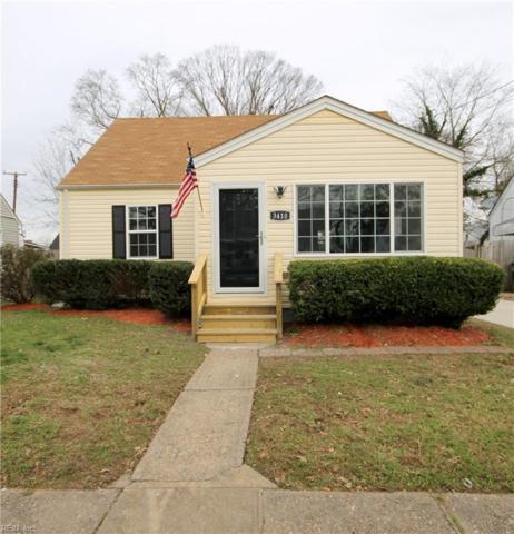 3410 Brighton St, Portsmouth, VA 23707 (#10236128) :: Vasquez Real Estate Group