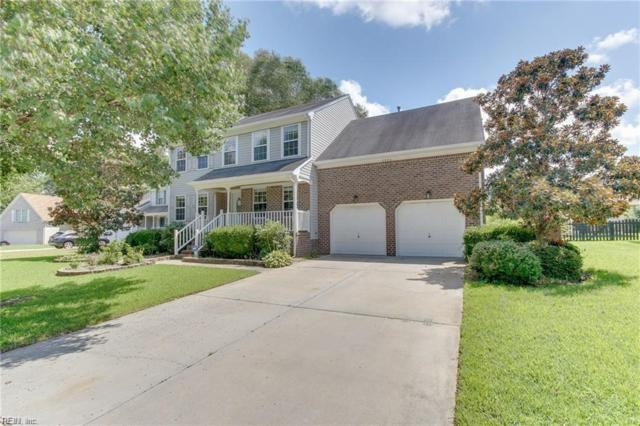 6806 Dickens Ct, Suffolk, VA 23435 (#10236130) :: Austin James Real Estate