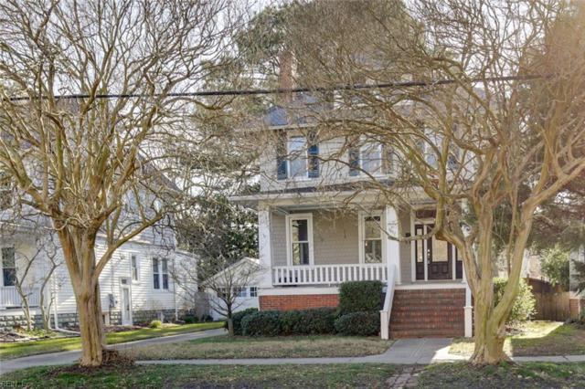 1037 Jamestown Cres, Norfolk, VA 23508 (#10236139) :: Vasquez Real Estate Group