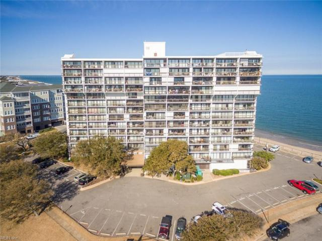3558 Shore Dr #707, Virginia Beach, VA 23455 (#10236152) :: The Kris Weaver Real Estate Team