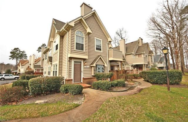 700 Rapidan River Ct I, Chesapeake, VA 23320 (#10236157) :: Austin James Real Estate